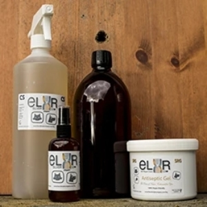 Colloidal Silver for PETS – Complete Set